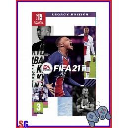 FIFA 21 LEGACY EDITION EA...