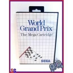 WORLD GRAND PRIX GIOCO PER...