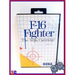 F-16 FIGHTER GIOCO PER SEGA...