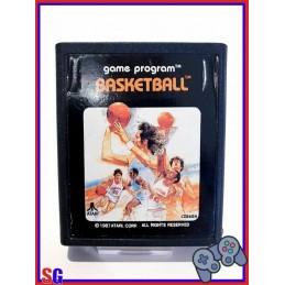 BASKETBALL CARTUCCIA BLACK...