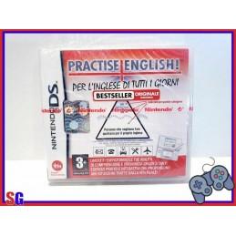 PRACTISE ENGLISH! PER TUTTI...