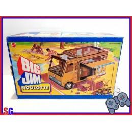 BIG JIM  ROULOTTE CAMPER...