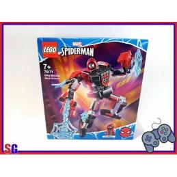 LEGO MARVEL SPIDER-MAN...
