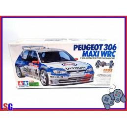 PEUGEOT 306 MAXI WRC ITEM...