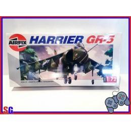 AEREO HARRIER GR-5 AIRFIX...