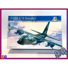 AEREO HERCULES C-130 E/H...