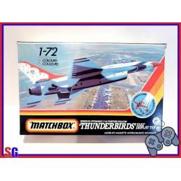 AEREO F-16 THUNDERBIRDS KIT...