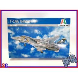 AEREO F-14A TOMCAT KIT...