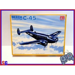 AEREO BEECH EXPEDITOR C-45...