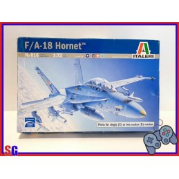 AEREO F/A-18 HORNET KIT...