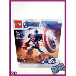 LEGO MARVEL AVENGERS...