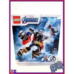 LEGO MARVEL AVENGERS THOR...