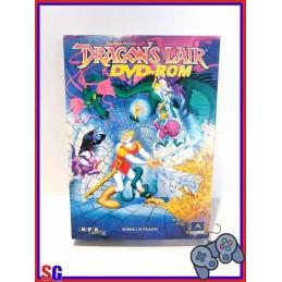DRAGON'S LAIR DVD ROM PER...