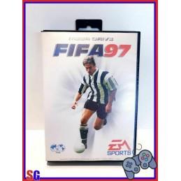 FIFA 97 GIOCO PER SEGA MEGA...