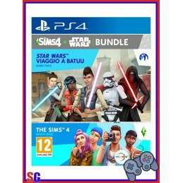 THE SIMS 4 STAR WARS...