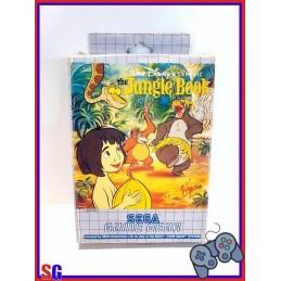 THE JUNGLE BOOK SEGA GAME...