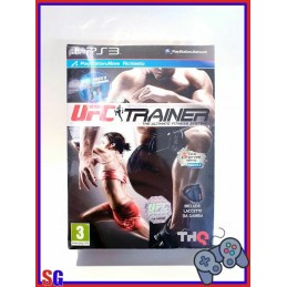 UFC PERSONAL TRAINER +...