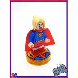 LEGO DIMENSIONS  SUPERGIRL...