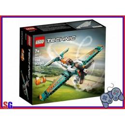 AEREO DA COMPETIZIONE LEGO...