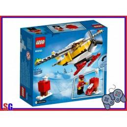 AEREO POSTALE OCEANICO LEGO...