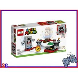LEGO SUPER MARIO WHOMP'S...