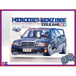 MERCEDES BENZ 190E EVO.II...
