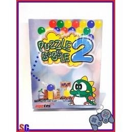 PUZZLE BOBBLE 2 GIOCO BOX...