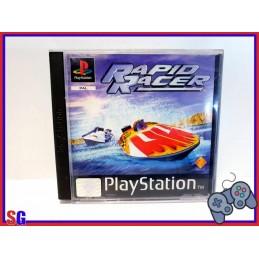 RAPID RACER PRIMA STAMPA...