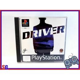 DRIVER PRIMA STAMPA COME...