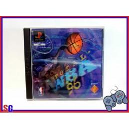 TOTAL NBA '96 COPERTINA...