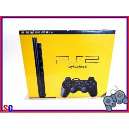 CONSOLE SONY PLAYSTATION 2...