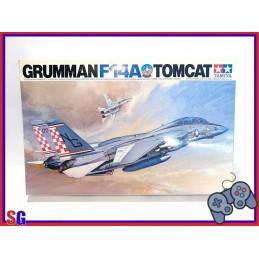 AEREO  GRUMMAN F14A TOMCAT...