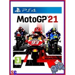 MOTO GP 21 GIOCO PER...