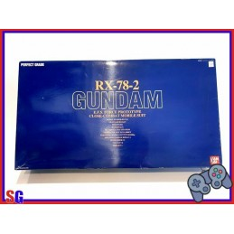 GUNDAM RX-78-2 PERFECT...