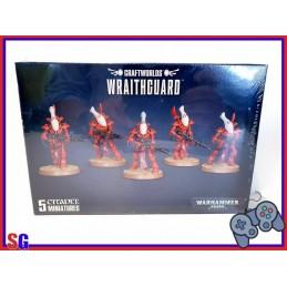 WARHAMMER 40000 CRAFTWORLDS...