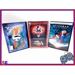 SUPERMAN LOTTO 3 DVD VIDEO...