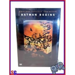 BATMAN BEGINS EDIZIONE...