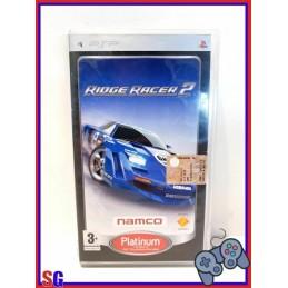 RIDGE RACER 2 GIOCO PER...