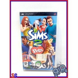 THE SIMS 2 PETS GIOCO...