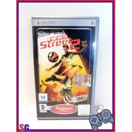 FIFA STREET 2 GIOCO...