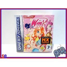 WINX CLUB GIOCO PER GAMEBOY...