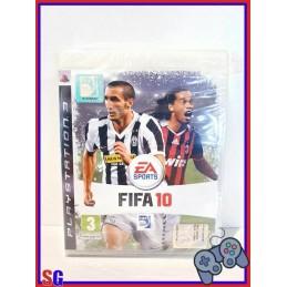 FIFA 10 GIOCO PER...