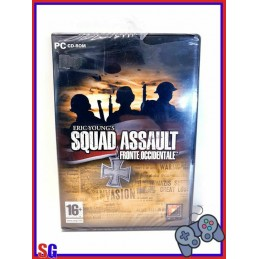 SQUAD ASSAULT FRONTE...