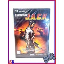CONTRACT JACK GIOCO PER...