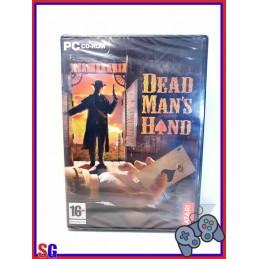 DEAD MAN'S HAND PRIMA...