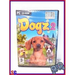 DOGZ 2 GIOCO PER COMPUTER...