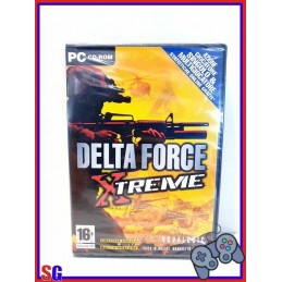 DELTA FORCE XTREME GIOCO...