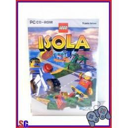 LEGO ISOLA GIOCO PER...