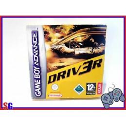DRIVER 3 GIOCO PER GAMEBOY...