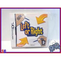 LEFT OR RIGHT GIOCO PER...